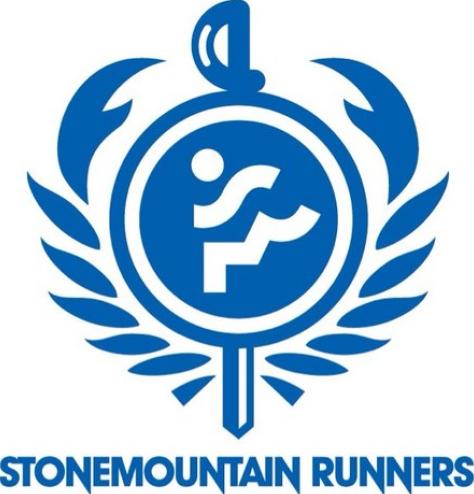 Stone mountain runners
